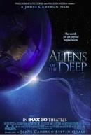 Criaturas das Profundezas (Aliens of the Deep)