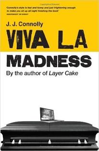 Viva La Madness - Poster / Capa / Cartaz - Oficial 1