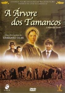 A Árvore dos Tamancos - Poster / Capa / Cartaz - Oficial 5