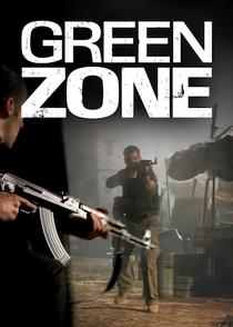 Zona Verde - Poster / Capa / Cartaz - Oficial 11