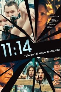 11:14 - Poster / Capa / Cartaz - Oficial 7