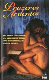 Prazeres Ardentes - Poster / Capa / Cartaz - Oficial 1
