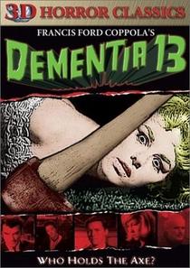 Demência 13 - Poster / Capa / Cartaz - Oficial 6