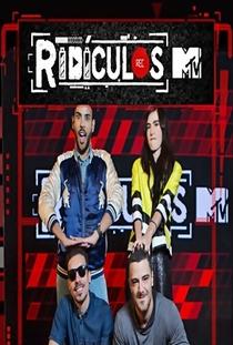 Ridículos Mtv - Poster / Capa / Cartaz - Oficial 1