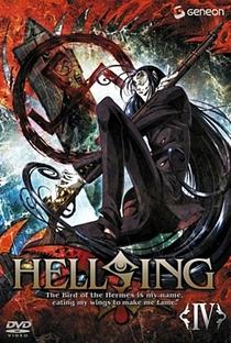 Hellsing Ultimate - Poster / Capa / Cartaz - Oficial 16