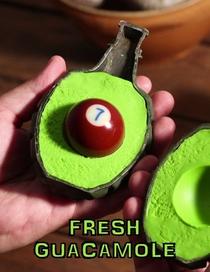 Fresh Guacamole - Poster / Capa / Cartaz - Oficial 2
