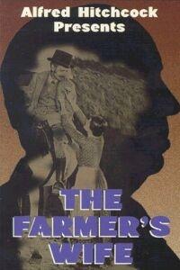 A Mulher do Fazendeiro - Poster / Capa / Cartaz - Oficial 2