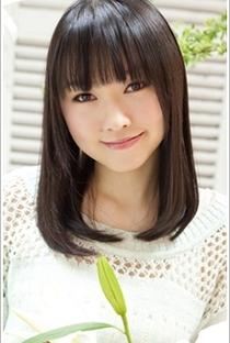 Asami Shimoda (I) - Poster / Capa / Cartaz - Oficial 1