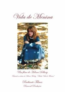 Vida de Menina - Poster / Capa / Cartaz - Oficial 1