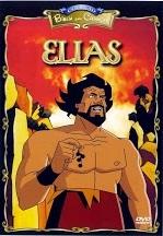 Coleção Bíblia Para Crianças - O Profeta Elias - Poster / Capa / Cartaz - Oficial 2
