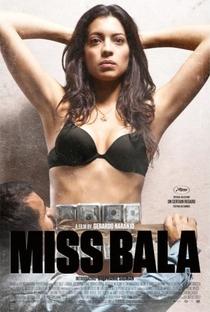 Miss Bala - Poster / Capa / Cartaz - Oficial 2