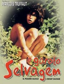 O Garoto Selvagem - Poster / Capa / Cartaz - Oficial 4