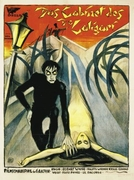 O Gabinete do Dr. Caligari (Das Kabinett des Doktor Caligari)