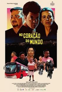 No Coração do Mundo - Poster / Capa / Cartaz - Oficial 1