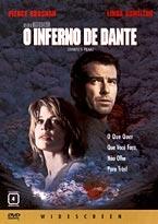 O Inferno de Dante - Poster / Capa / Cartaz - Oficial 4