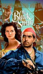 O Cisne Negro - Poster / Capa / Cartaz - Oficial 5