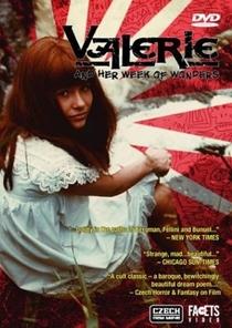 Valerie e Sua Semana de Deslumbramentos - Poster / Capa / Cartaz - Oficial 9
