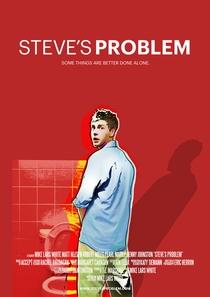 Steve's Problem - Poster / Capa / Cartaz - Oficial 1