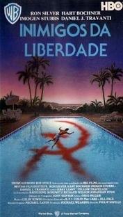 Inimigos da Liberdade - Poster / Capa / Cartaz - Oficial 1