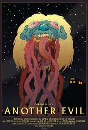 Another Evil - Poster / Capa / Cartaz - Oficial 1