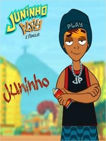 Juninho Play e Família - Poster / Capa / Cartaz - Oficial 1