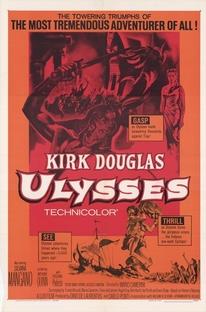 Ulysses - Poster / Capa / Cartaz - Oficial 4