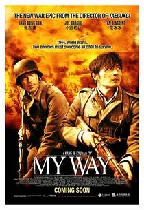 My Way - Poster / Capa / Cartaz - Oficial 6