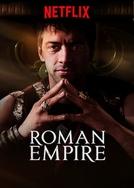 Império Romano: Calígula - O Imperador Louco (3ª Temporada) (Roman Empire (Season 3))