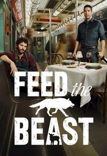 Feed the Beast (1ª Temporada) - Poster / Capa / Cartaz - Oficial 1