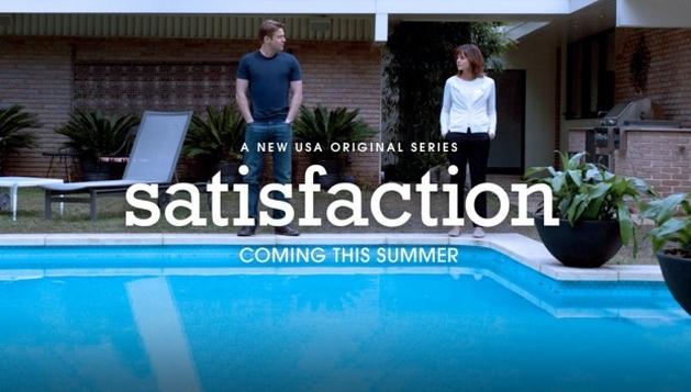 Trailer de 'Satisfaction', nova série do USA Network | Temporadas - VEJA.com