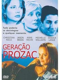 Geração Prozac - Poster / Capa / Cartaz - Oficial 4