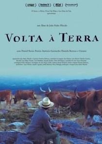 Volta à Terra - Poster / Capa / Cartaz - Oficial 2