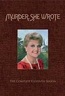 Assassinato por Escrito (11ª Temporada) (Murder, She Wrote (Season 11))