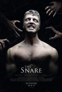 The Snare - Poster / Capa / Cartaz - Oficial 2