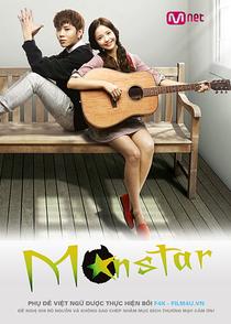 Monstar - Poster / Capa / Cartaz - Oficial 4