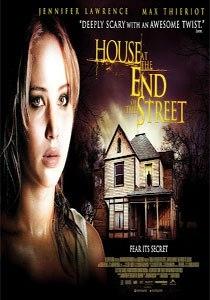 A Última Casa da Rua - Poster / Capa / Cartaz - Oficial 5