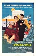 O Espião Trapalhão (Hopscotch)