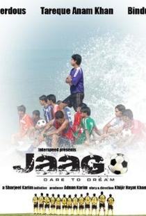 Jaago - Poster / Capa / Cartaz - Oficial 1