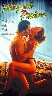 Nos Bastidores de Hollywood - Poster / Capa / Cartaz - Oficial 1