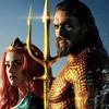 Pré-venda de ingressos para Aquaman está liberada, confira a data