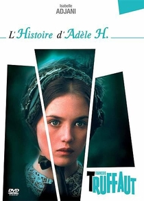 A História de Adèle H. - Poster / Capa / Cartaz - Oficial 3