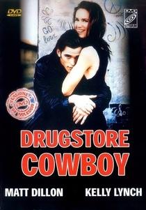 Drugstore Cowboy - Poster / Capa / Cartaz - Oficial 3