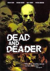 Morto e Mortal - Poster / Capa / Cartaz - Oficial 1