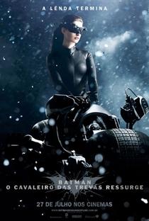 Batman: O Cavaleiro das Trevas Ressurge - Poster / Capa / Cartaz - Oficial 28