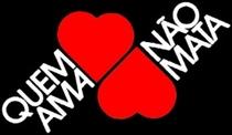 Quem Ama Não Mata - Poster / Capa / Cartaz - Oficial 1