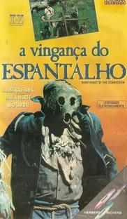 A Vingança do Espantalho - Poster / Capa / Cartaz - Oficial 5
