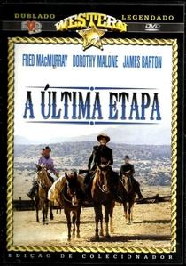 A Última Etapa - Poster / Capa / Cartaz - Oficial 3
