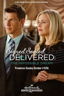 Signed, Sealed, Delivered: The Impossible Dream (Signed, Sealed, Delivered: The Impossible Dream)