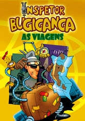 Inspetor Bugiganga salva o Natal - Poster / Capa / Cartaz - Oficial 2