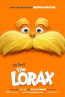 O Lorax - Em Busca da Trúfula Perdida (The Lorax)